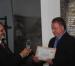 Viacluj.tv / Istvan Vakar a primit prestigiosul premiu Kristof Szongott