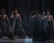 """CULTURĂ / Baletul armean """"Two Suns"""" în premieră la Mezzo TV"""