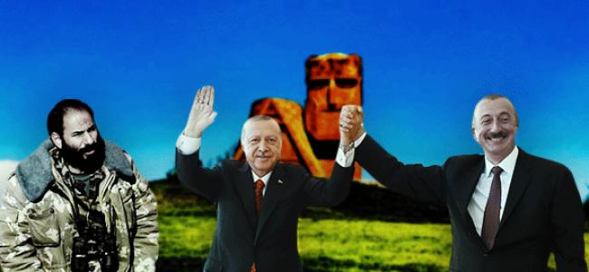 BEDROS HORASANGIAN : Karabagh-ul, turcii și azerii