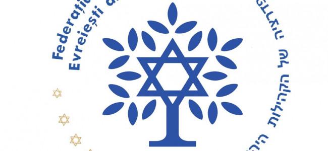 Mesaj din partea lui Rafael Shaffer, Prim Rabinul Federației Comunităților Evreiești din România adresat PS Episcop Datev Hagopian