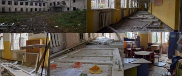 ARȚAKH / Distrugerea așezărilor pașnice, precum și a centrelor religioase, educaționale și culturale, ca urmare a agresiunii declanșate de Azerbaidjan