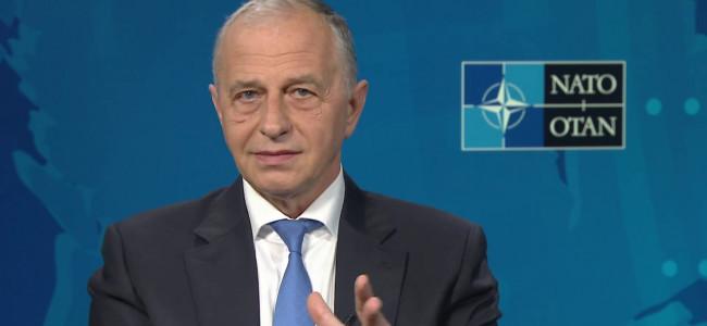 Mircea Geoană, secretar general adjunct NATO despre conflictul din Karabagh