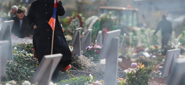 N-TV.DE / Wolfram Weimer : Armenia este trădată de Occident