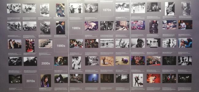BARI / WORLD PRESS PHOTO EXHIBITION 2020