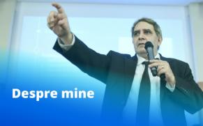 Alegeri parlamentare 2020 / VARUJAN PAMBUCCIAN