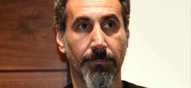 Serj Tankian : APEL la unitate