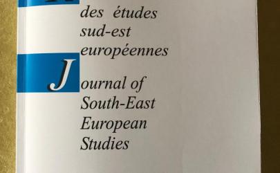 """CERCETARE / Două studii despre patrimoniul armenesc din România publicate în  """"Revue des Études Sud-Est Européennes"""""""
