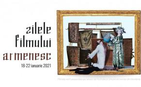 EVENIMENT / Un festival de film online și patru tineri regizori, de origine armeană, ca personaje principale