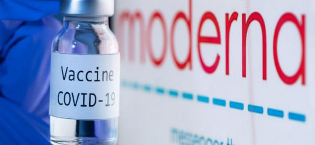 Moderna, compania al cărei coproprietar este Nubar Afeyan, urmează să livreze până la 1 miliard de doze de vaccin coronavirus în 2021