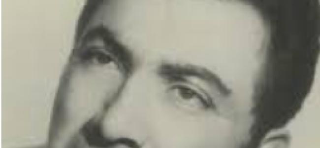 REMEMBER / Stephan Poen : DAVID OHANESIAN … personalitate de granit a teatrului liric românesc …
