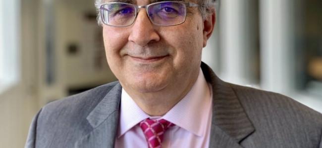 IN MEMORIAM /  Prof. Dr. Ștefan Pambuccian