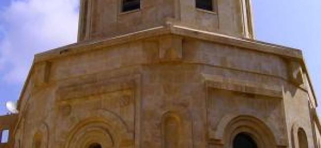 Pelerinaj la Deir-ez-Zor
