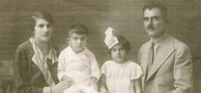 Un destin marcat de prigoana turcească din 1915 şi detenţia în închisorile comuniste