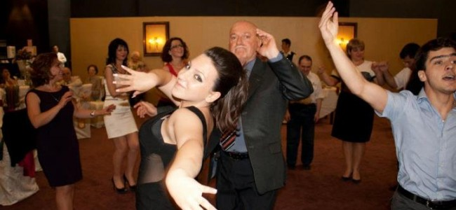Grand Ballroom Armenesc !