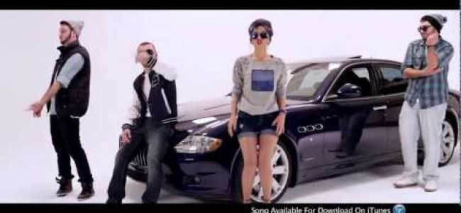 "VIDEO: Silva Hakobyan -""Don't Apologize"" Feat. MIC"