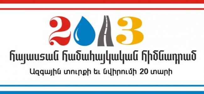 Fondul Armenia continuă să sprijine armenii din Siria