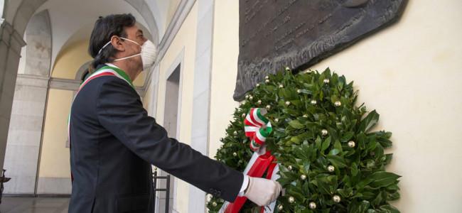 """ITALIA / Comemorarea genocidului săvârșit împotriva armenilor de către """"Junii Turci"""""""