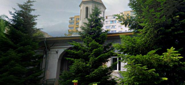 28 MAI / Patru personalități ale Primei Republici Armene sunt înmormântate la Cimitirul armenesc din București