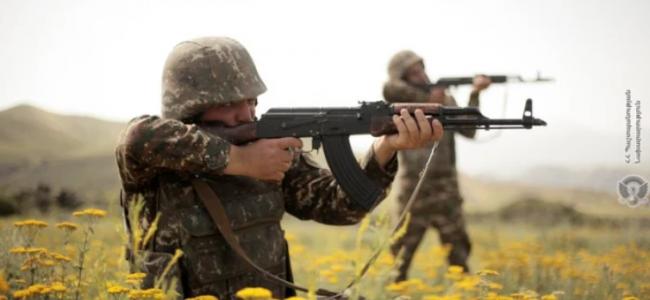 Ambasadorul Armeniei în România, despre luptele cu Azerbaidjan: Armata azeră a atacat cu tancuri și sisteme de artilerie   Interviu DefenseRomania