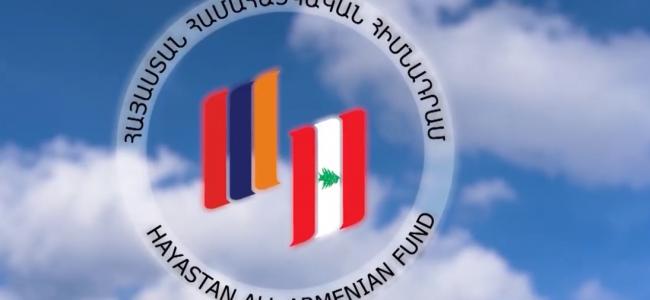"FONDUL ARMENIA / Concert special intitulat ""Pentru tine, Liban"""