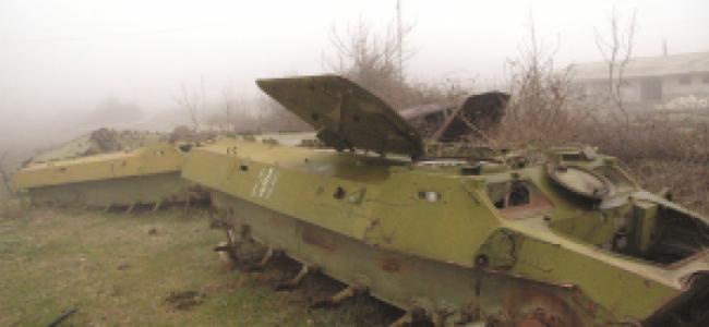OBSERVATORCULTURAL.RO / Bedros Horasangian : România și războiul din Caucaz