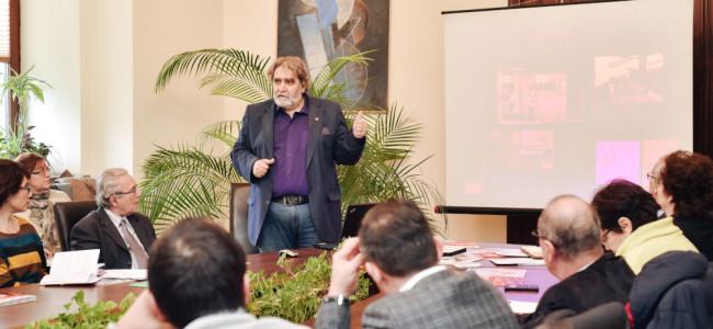 foodbiz.ro / Varujan Pambuccian pregătește trei mari proiecte pentru legislatura 2020-2024