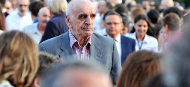 """Cineastul Ardavazd Peleshyan oferă premiul său de 15.000 de euro, pentru filmul """"Natura"""", Fondului Armenia"""