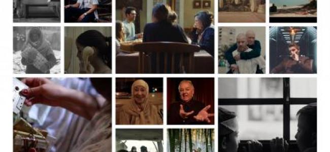 ALICE KANTERIAN : Legendarul Festival Internațional de Film de la Cairo la a 42-a ediție [fizică] a avut loc în decembrie 2020