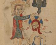 PATRIMONIU / Două manuscrise armenești se alătură colecției Muzeului Getty din Los Angeles