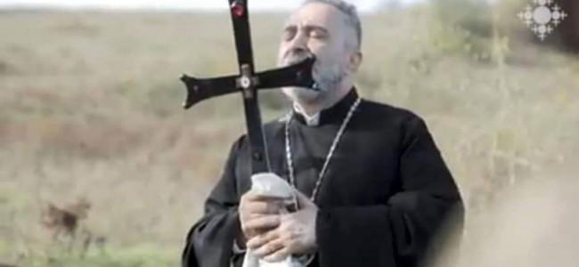 """ARȚAKH /  """"Am pierdut o bătălie dar în război victoria va fi a noastră"""", spune PS Episcop Datev Hagopian, Întâistătător al Eparhiei Armene din România și Locțiitor al Eparhiei Armene din Bulgaria"""
