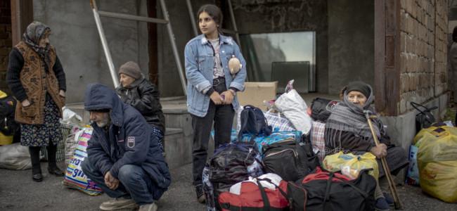 DEMOGRAFIE / În prezent, în Arțakh trăiesc între 105.000 și 110.000 de persoane
