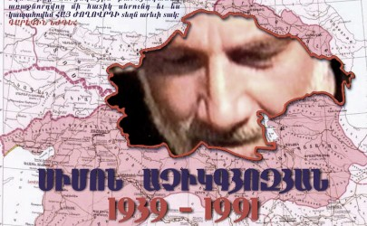 Un armean din România, erou al războiului din Arțakh