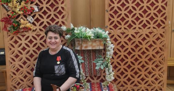 """În hotelul nostru nu există cuvântul """"nu"""", spune Marine Hovakimyan, proprietara hotelului """"Arca lui Noe"""" din Sinaia"""
