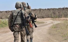 Fondul de asigurări militare din Armenia are 4.439 de beneficiari