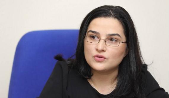 """""""Armenia a retrimis toți prizonierii de război azeri, inclusiv două persoane condamnate pentru uciderea unui minor în 2014"""" – spune purtătorului de cuvânt al Ministerului de Externe, Anna Naghdalyan"""