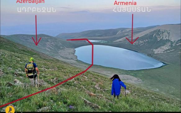 ARMENIA / Ce se întâmplă în regiunea Syunik ?