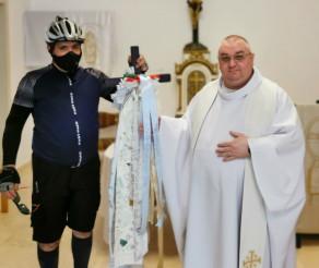 Creştinii  armeni şi romano-catolici  din Gherla se pregătesc pentru pelerinajul de la Şumuleu Ciuc