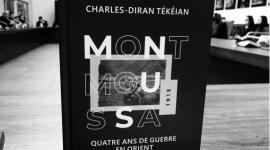 EREVAN / Publicarea în limba armeană și franceză a unei cărți despre bătălia eroică de la Musa Dagh (Musa Ler) mărturia unui Comisar al Marinei franceze