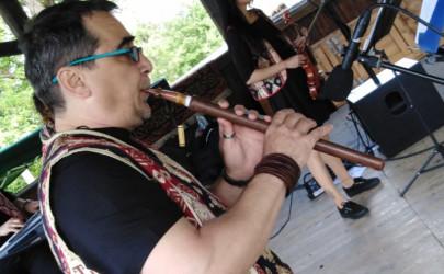 ziarulfaclia.ro   Tradițiile armenești, sărbătorite în Parcul Etnografic