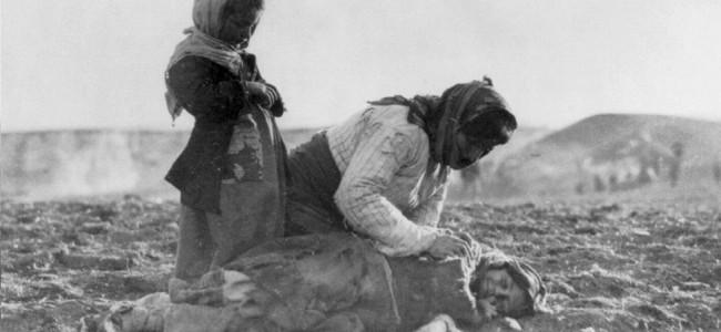 OANA ROIU : Genocidul armean – despre doliu și non-limita răului
