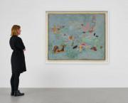 SUA | O Pictură necunoscută de Arshile Gorky găsită la New York
