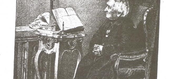 IN MEMORIAM  GABRUS ZAKARIAS
