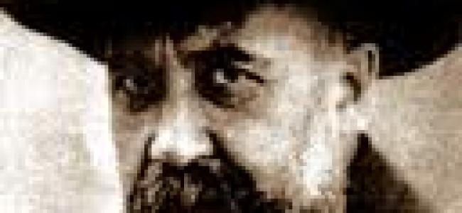 SIRUNI:  IORGA  DESPRE  GENOCID