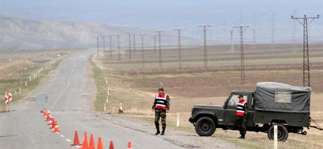 Graniţa turco-armeană rămâne închisă