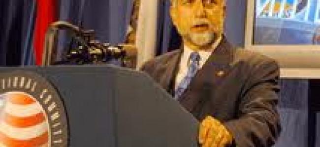 Declaraţia lui Ken Hachikian  Preşedinte al Comitetului Naţional Armean din America