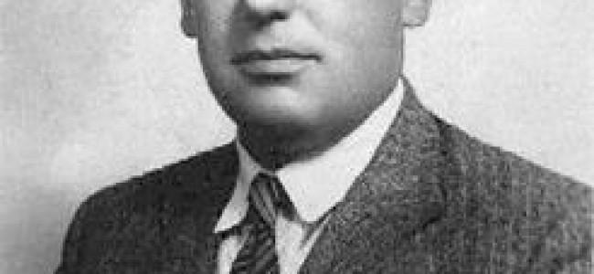Ioan B. Missir (17 februarie 1890 – 30 noiembrie 1945)