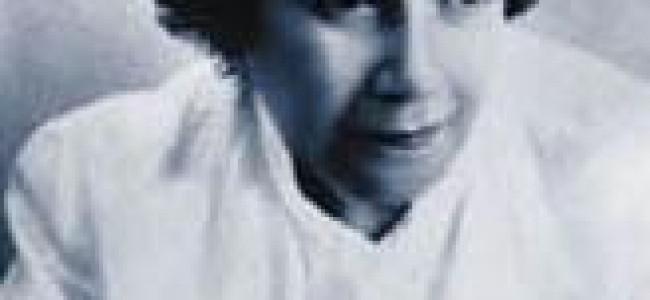 Ana Aslan (1 ianuarie 1897 – 20 mai 1988)