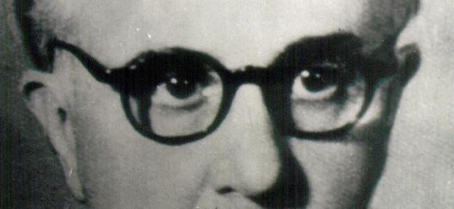 CALENDAR / Pe 20 martie 1898 s-a născut filozoful ARAM FRENKIAN