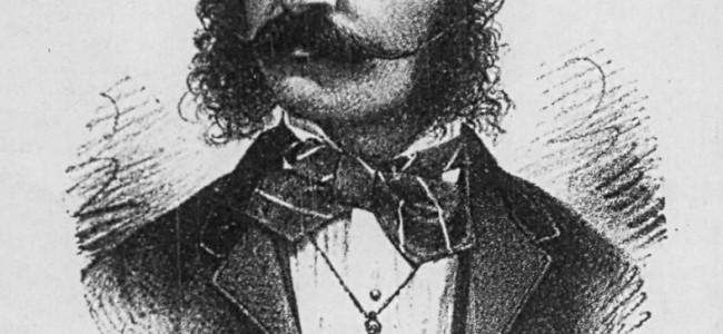 CALENDAR / Pe 21 martie 1843 s-a născut SZONGOTT KRISTOF, cărturar și istoric armean din Transilvania
