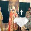 Arhimandrit armean în vizită în judeţul Botoşani
